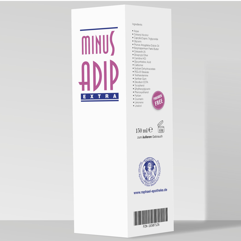 Cellulite Creme Minus Adip Extra®